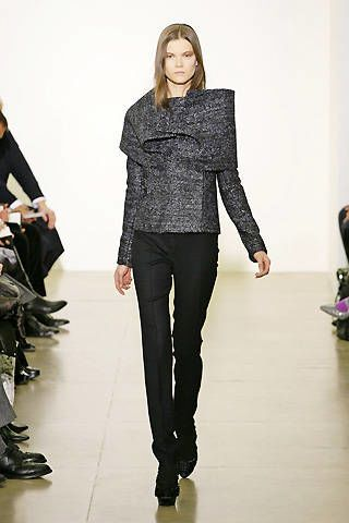 Jil Sander Fall 2008 Ready-to-wear Collections - 003