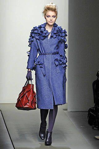 Bottega Veneta Fall 2008 Ready-to-wear Collections - 002