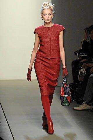 Bottega Veneta Fall 2008 Ready-to-wear Collections - 003