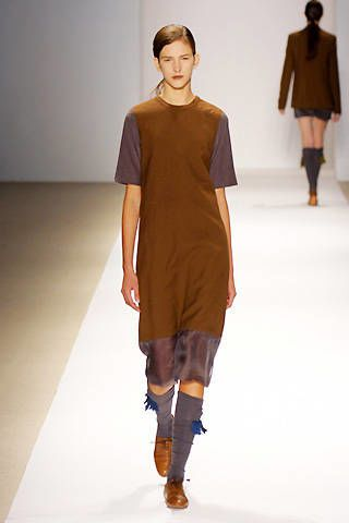 Araks Fall 2008 Ready-to-wear Collections - 002