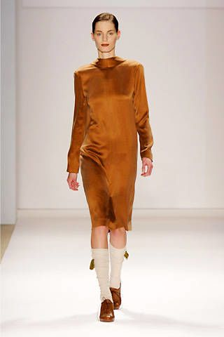 Araks Fall 2008 Ready-to-wear Collections - 003