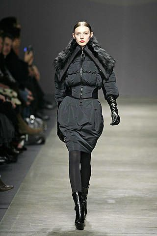 Iceberg Fall 2008 Ready-to-wear Collections - 003