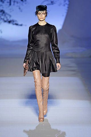 Etro Fall 2008 Ready-to-wear Collections - 002