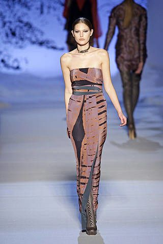 Etro Fall 2008 Ready-to-wear Collections - 003
