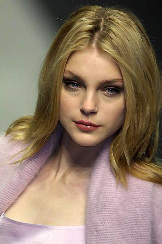 Blumarine Fall 2008 Ready-to-wear Detail - 003
