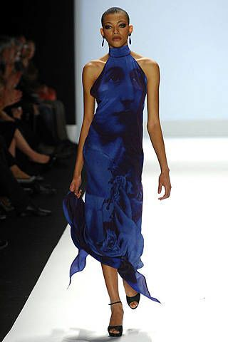 Project Runway Chris March Fall 2008 Ready-to-wear Collections - 002