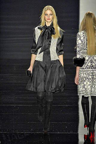 Naeem Khan Fall 2008 Ready-to-wear Collections - 003