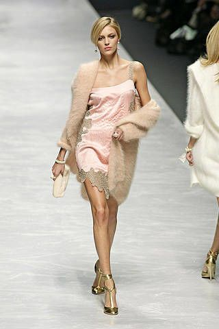 Blumarine Fall 2008 Ready-to-wear Collections - 002