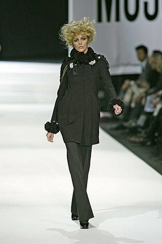 Moschino Fall 2008 Ready-to-wear Collections - 002
