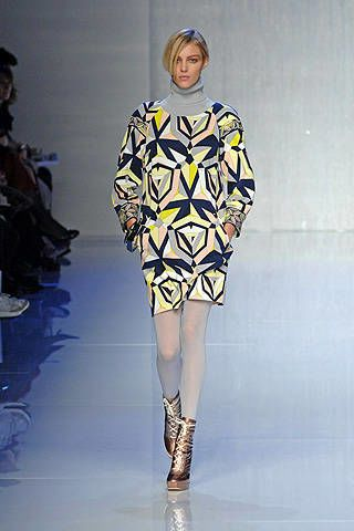 Emilio Pucci Fall 2008 Ready-to-wear Collections - 003