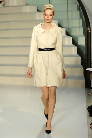 Asprey Fall 2008 Ready-to-wear Collections - 002