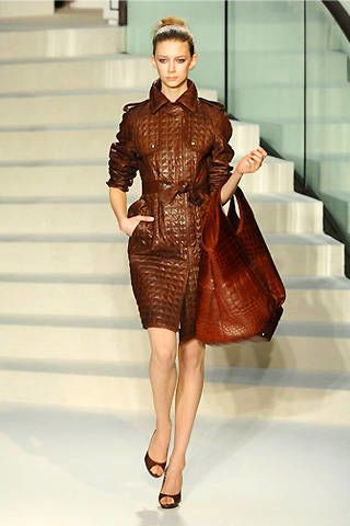 Asprey Fall 2008 Ready-to-wear Collections - 003