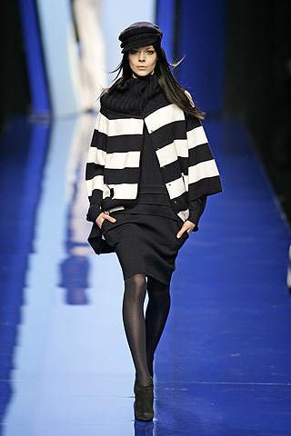 Trend Les Copains Fall 2008 Ready-to-wear Collections - 002