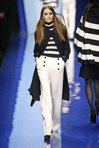 Trend Les Copains Fall 2008 Ready-to-wear Collections - 003
