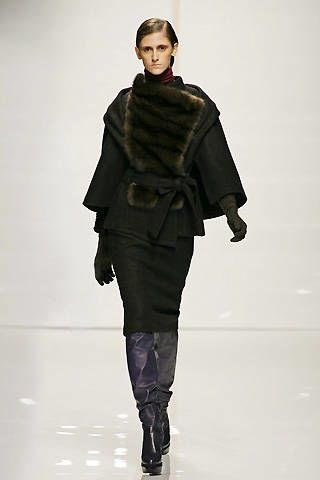 Brioni Fall 2008 Ready-to-wear Collections - 002