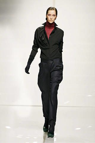 Brioni Fall 2008 Ready-to-wear Collections - 003