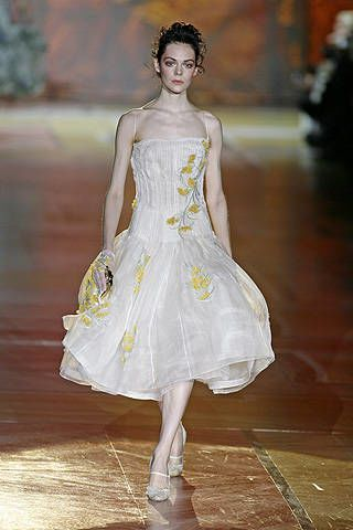 Roberto Cavalli Fall 2008 Ready-to-wear Collections - 002