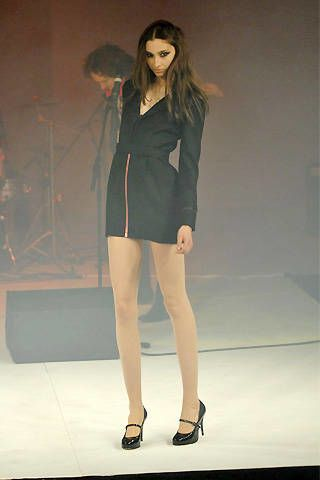Rodnik Fall 2008 Ready-to-wear Collections - 002