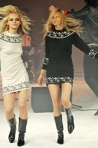 Rodnik Fall 2008 Ready-to-wear Collections - 003