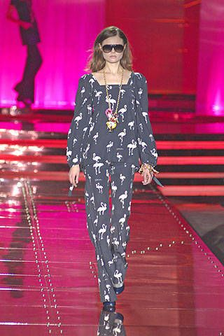 Just Cavalli Fall 2008 Ready-to-wear Collections - 002