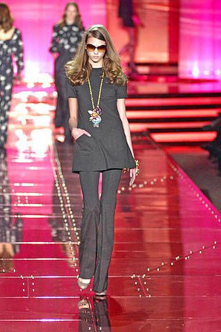 Just Cavalli Fall 2008 Ready-to-wear Collections - 003