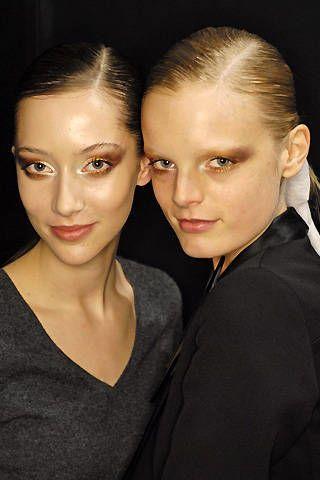 Daks Fall 2008 Ready-to-wear Backstage - 003