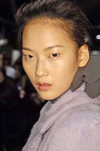 Max Mara Fall 2008 Ready-to-wear Backstage - 001