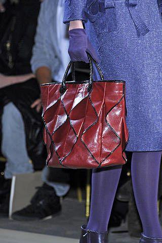 Bottega Veneta Fall 2008 Ready&#45&#x3B;to&#45&#x3B;wear Detail &#45&#x3B; 002