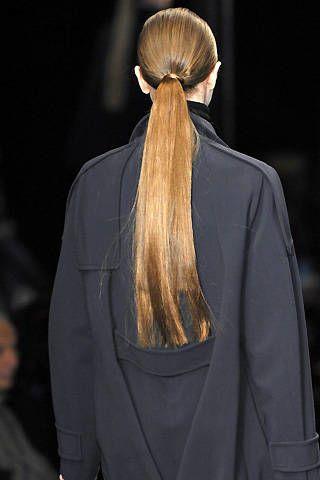 Krizia Fall 2008 Ready-to-wear Detail - 002