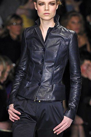 Versace Fall 2008 Ready-to-wear Detail - 002