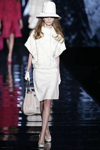Christian Dior Fall 2008 Ready-to-wear Collections - 003