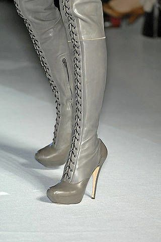 Etro Fall 2008 Ready-to-wear Detail - 003