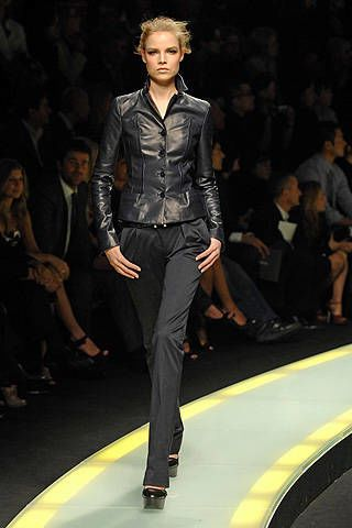 Versace Fall 2008 Ready&#45&#x3B;to&#45&#x3B;wear Collections &#45&#x3B; 003