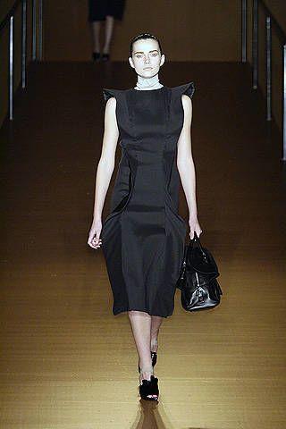 Prada Fall 2008 Ready&#45&#x3B;to&#45&#x3B;wear Collections &#45&#x3B; 002