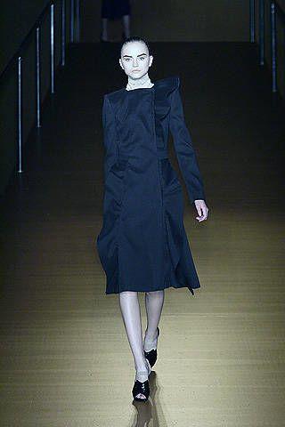 Prada Fall 2008 Ready&#45&#x3B;to&#45&#x3B;wear Collections &#45&#x3B; 003