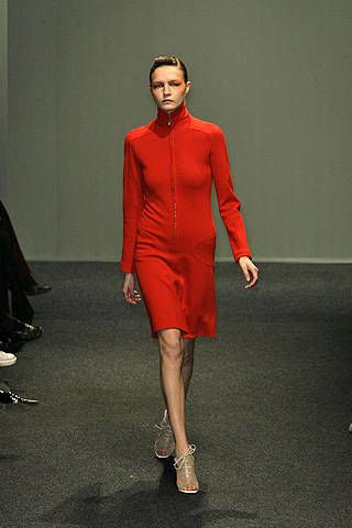 Veronique Leroy Fall 2008 Ready-to-wear Collections - 003