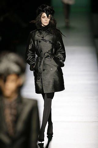 Jean Paul Gaultier Fall 2008 Ready-to-wear Collections - 003