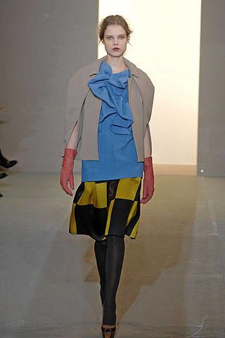 Marni Fall 2008 Ready-to-wear Collections - 002