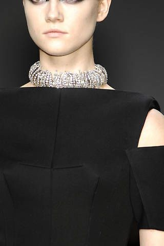 Balenciaga Fall 2008 Ready-to-wear Detail - 002