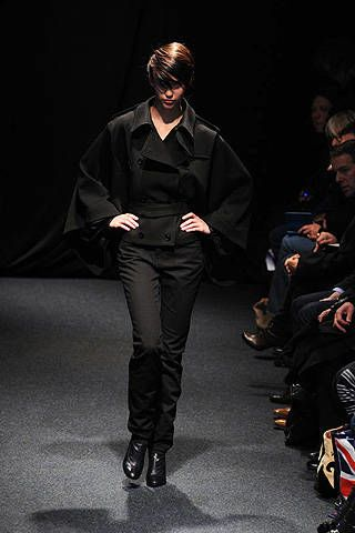 Lutz Fall 2008 Ready-to-wear Collections - 003