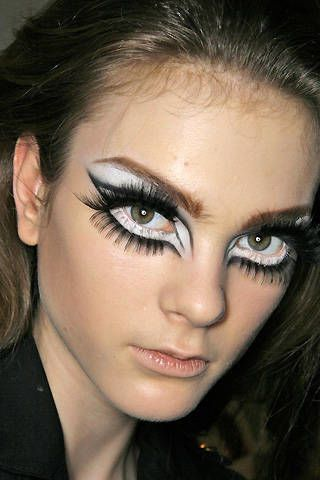 Christian Dior Fall 2008 Ready-to-wear Backstage - 003