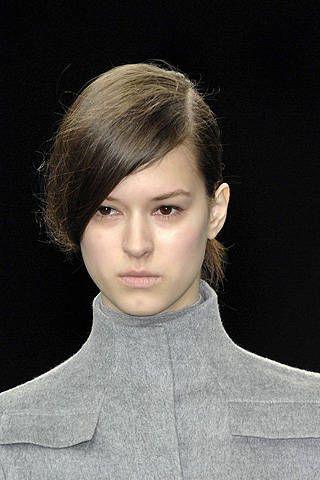 Akris Fall 2008 Ready-to-wear Detail - 003