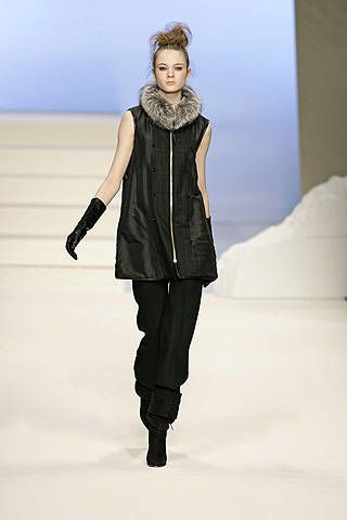 Sportmax Fall 2008 Ready-to-wear Collections - 002