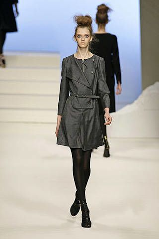 Sportmax Fall 2008 Ready-to-wear Collections - 003