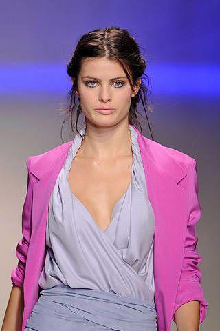 Emanuel Ungaro Fall 2008 Ready-to-wear Detail - 002