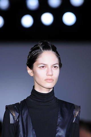 Veronique Branquinho Fall 2008 Ready-to-wear Detail - 002
