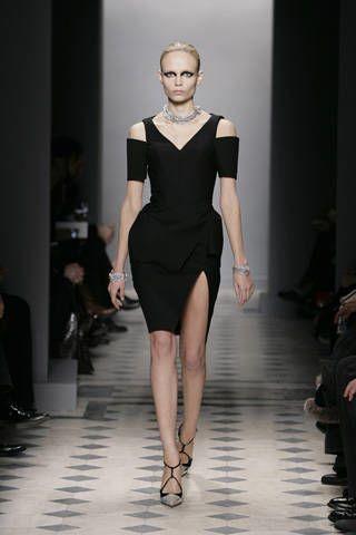 Balenciaga Fall 2008 Ready&#45&#x3B;to&#45&#x3B;wear Collections &#45&#x3B; 002