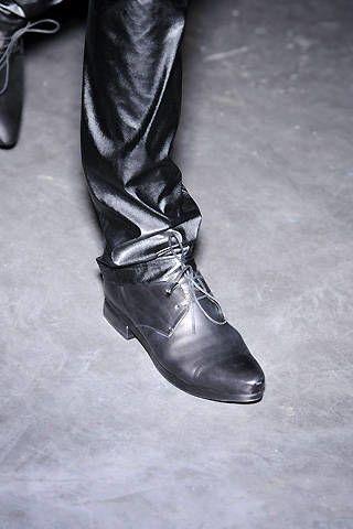 Veronique Branquinho Fall 2008 Ready-to-wear Detail - 003
