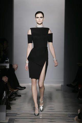 Balenciaga Fall 2008 Ready&#45&#x3B;to&#45&#x3B;wear Collections &#45&#x3B; 003