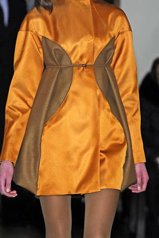Alessandro DellAcqua Fall 2008 Ready&#45&#x3B;to&#45&#x3B;wear Detail &#45&#x3B; 002
